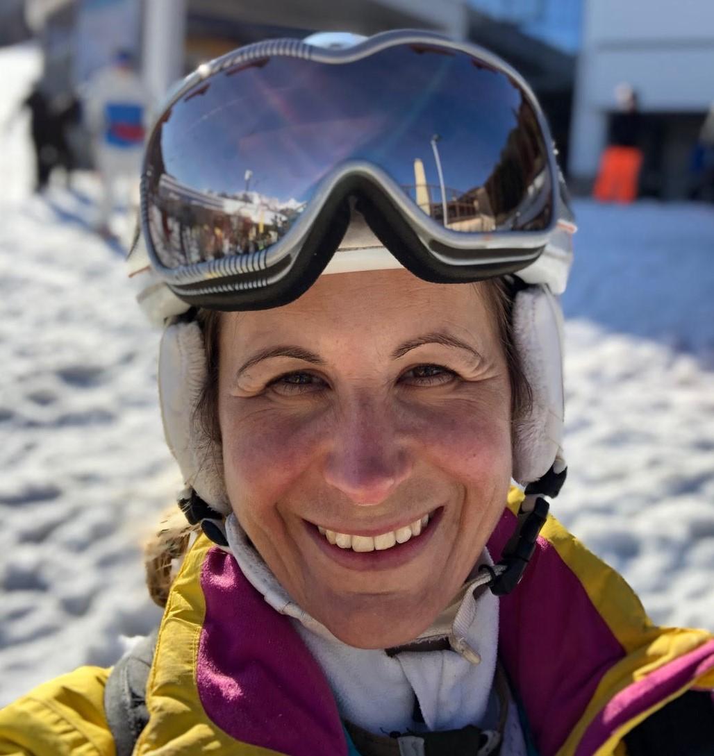 Carla Tiberi