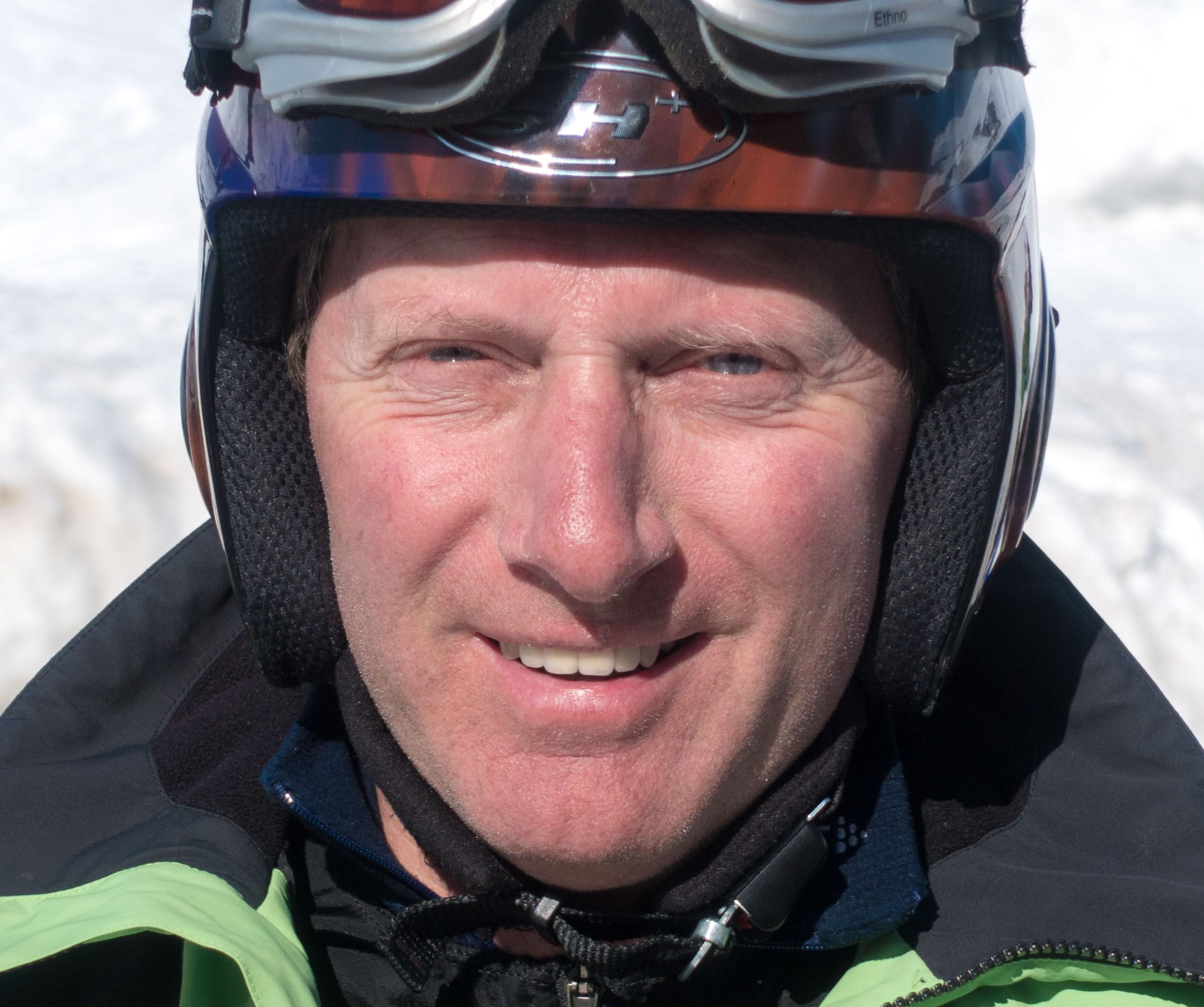Jürgen Burbach